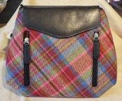 Islay Tweed Handbags